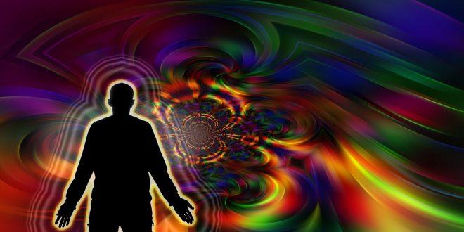 How do you view your auras?