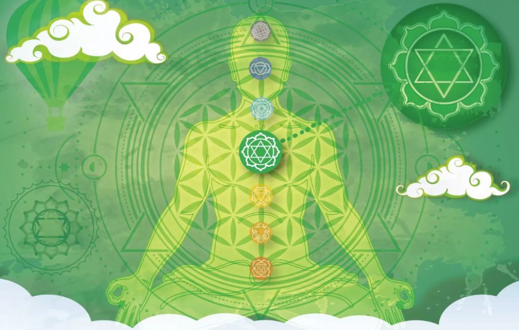 Ten Ways to Unblock Your Heart Chakra