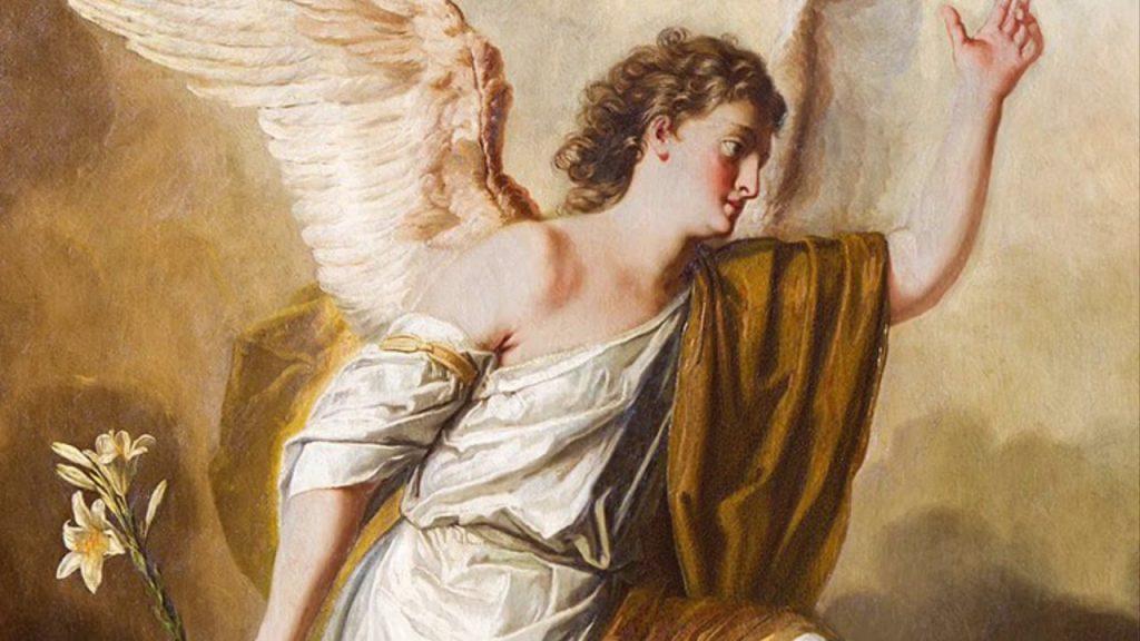 Crystals for Calling on Archangel Gabriel